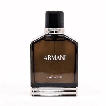 Giorgio Armani Eau de Nuit Pour Homme edt