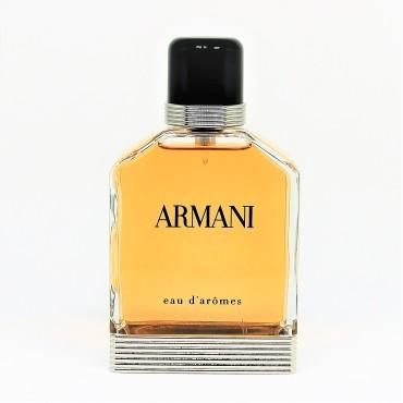 Armani Eau d`Aromes Pour Homme edt
