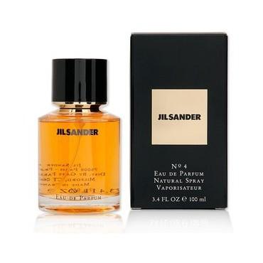 Jil Sander No 4 edp