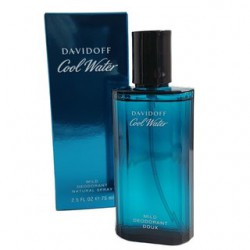 Davidoff Coolwater edt