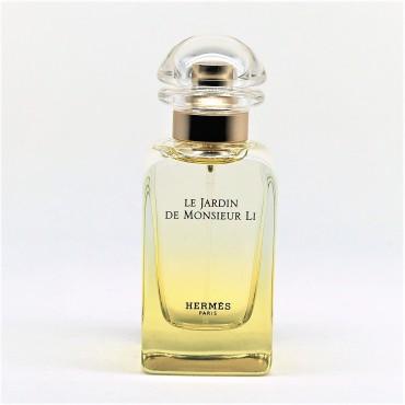 Hermes Le Jardin de Monsier Li edt