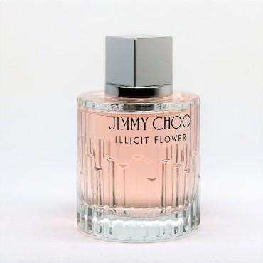Jimmy Choo Illicit Flower edp