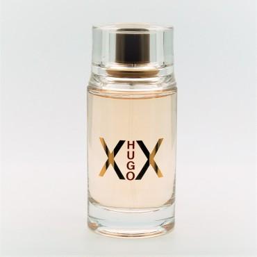 HUGO X X