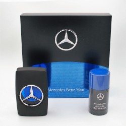 MERCEDES-BENZ MAN Giftset