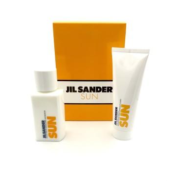 JIL SANDER SUN Giftset