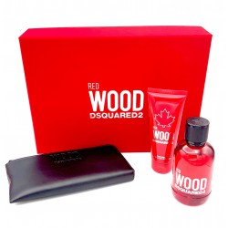 DSQUARED2 WOOD Giftset