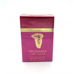 Trussardi A Way for her edt