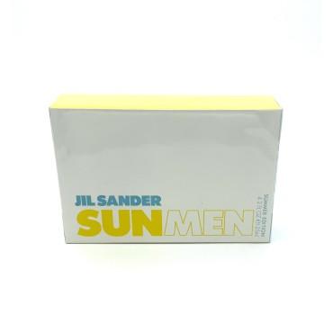JIL SANDER SUN MEN SUMMER EDITION