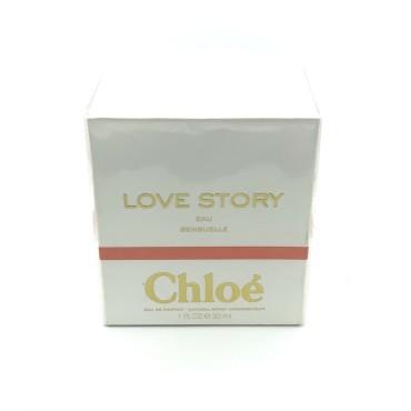 CHLOÈ LOVE STORY EAU SENSUELLE