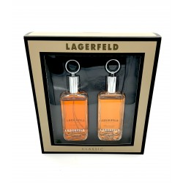 LAGERFELD CLASSIC GIFTSET