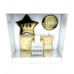 ZADIG & VOLTAIRE THIS IS HER GIFTSET